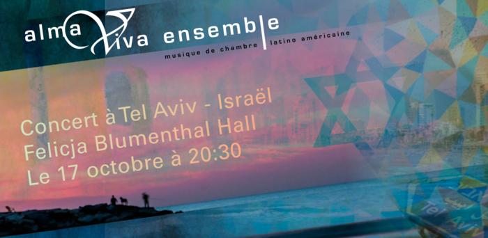 Concert Ensemble AlmaViva