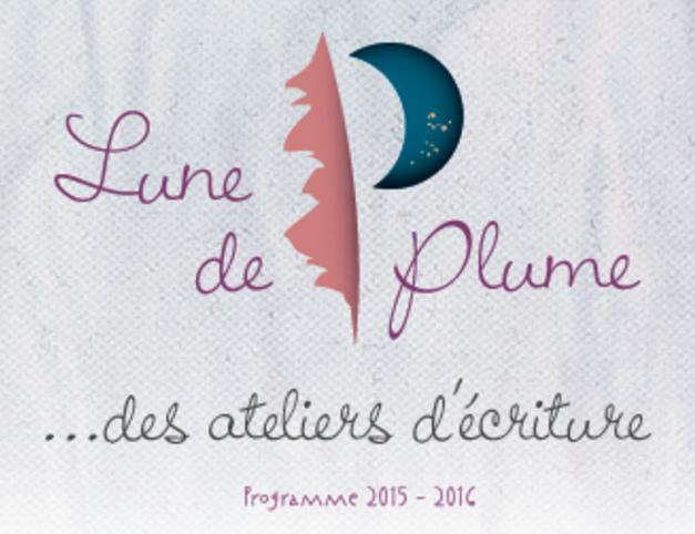 Brochure Lune de Plume