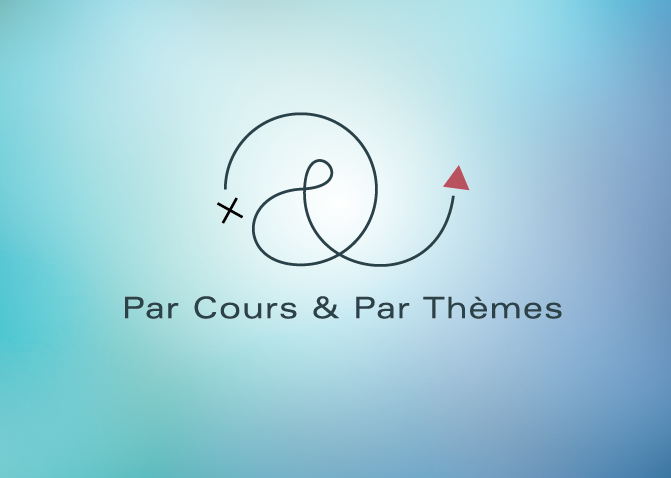 Communication Par Cours & Par Thèmes