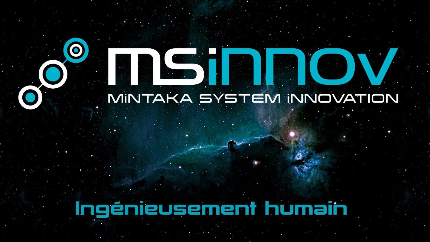 Créa web : Ms-innov.fr