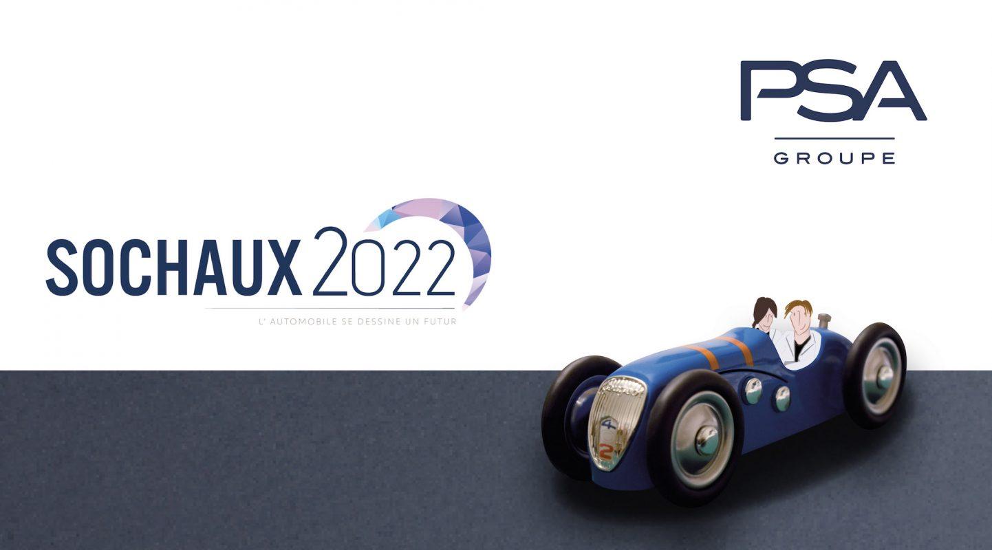 Psa : Peugeot Sochaux 2022